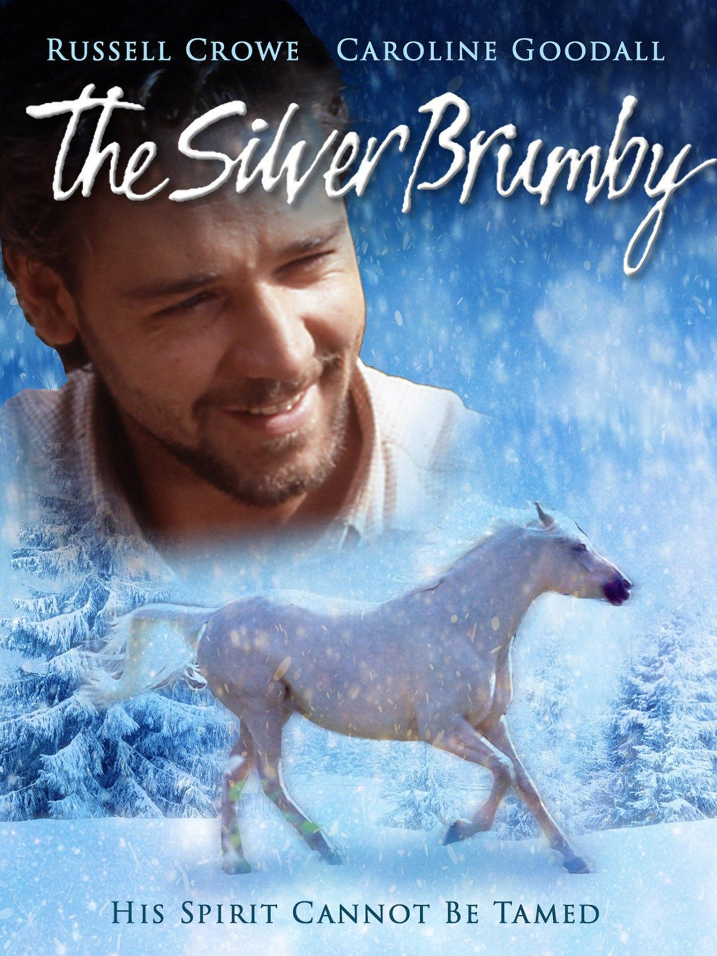 1992 The Silver Brumby