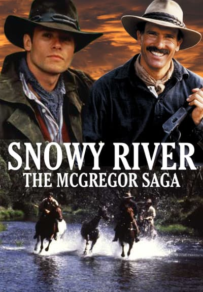 1993 The Man From Snowy River