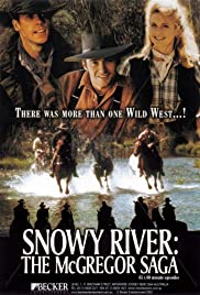 1994 The Man From Snowy River