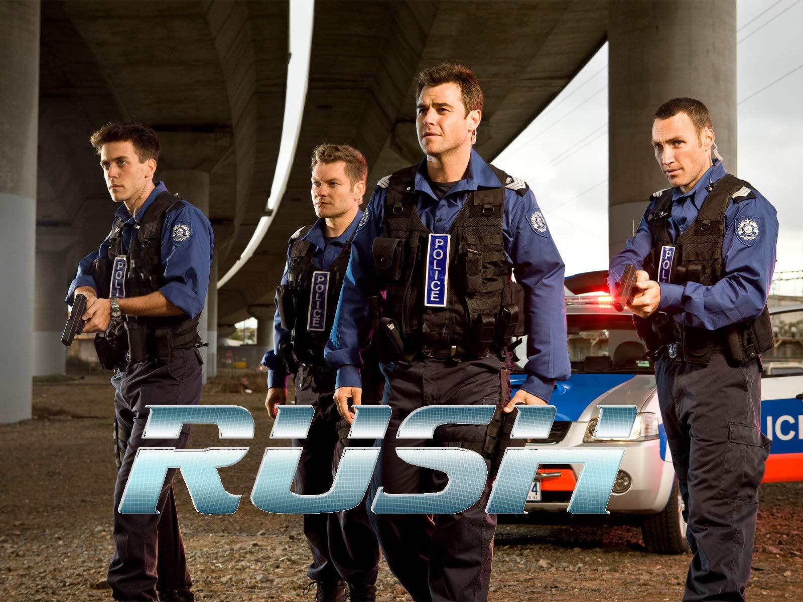 2009 Rush 11