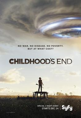 2015 Childhood's End, The Overlords